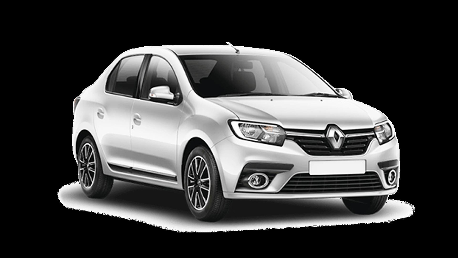 ekar - SHJ Renault Symbol