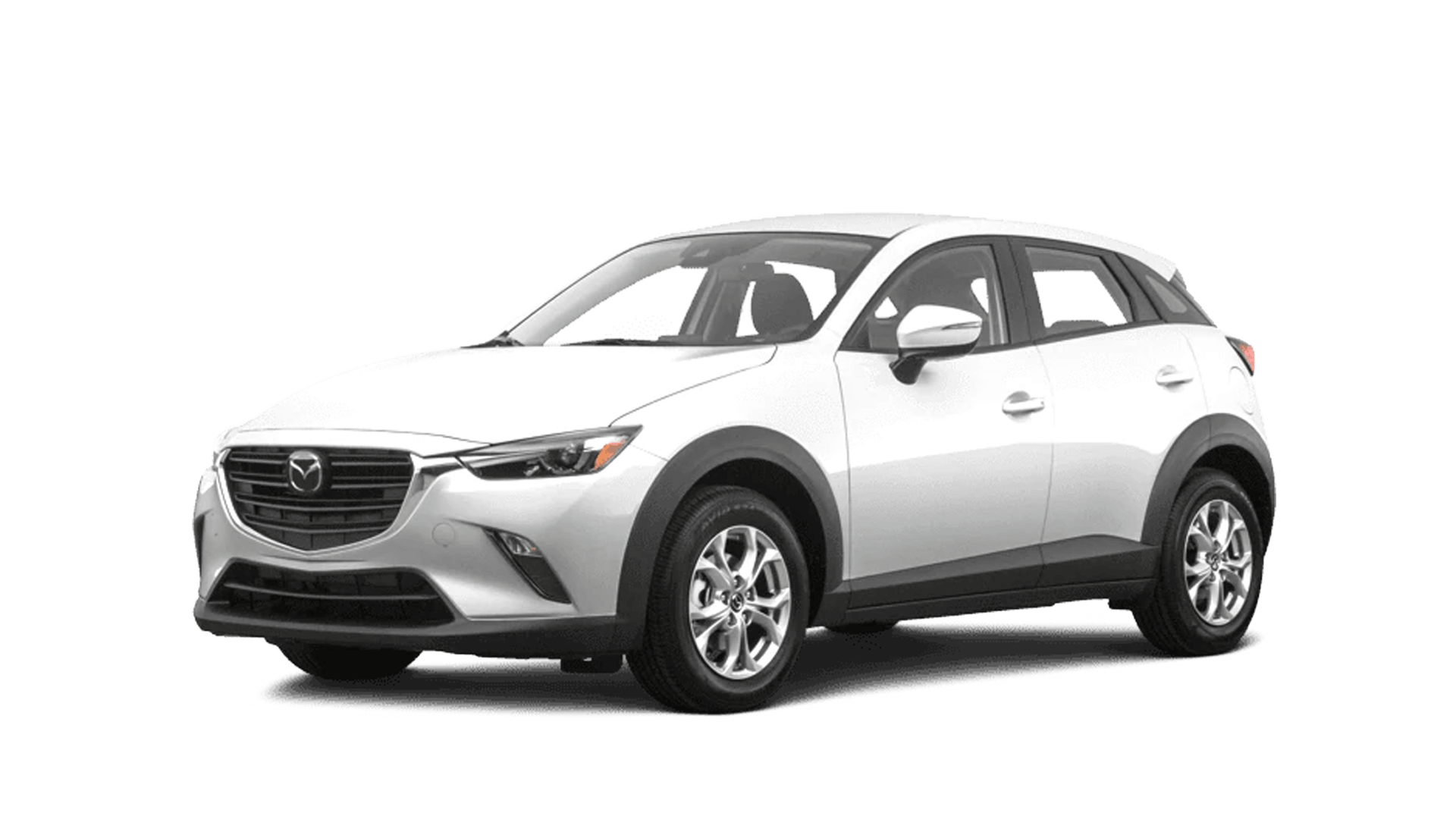 ekar - Mazda CX-3