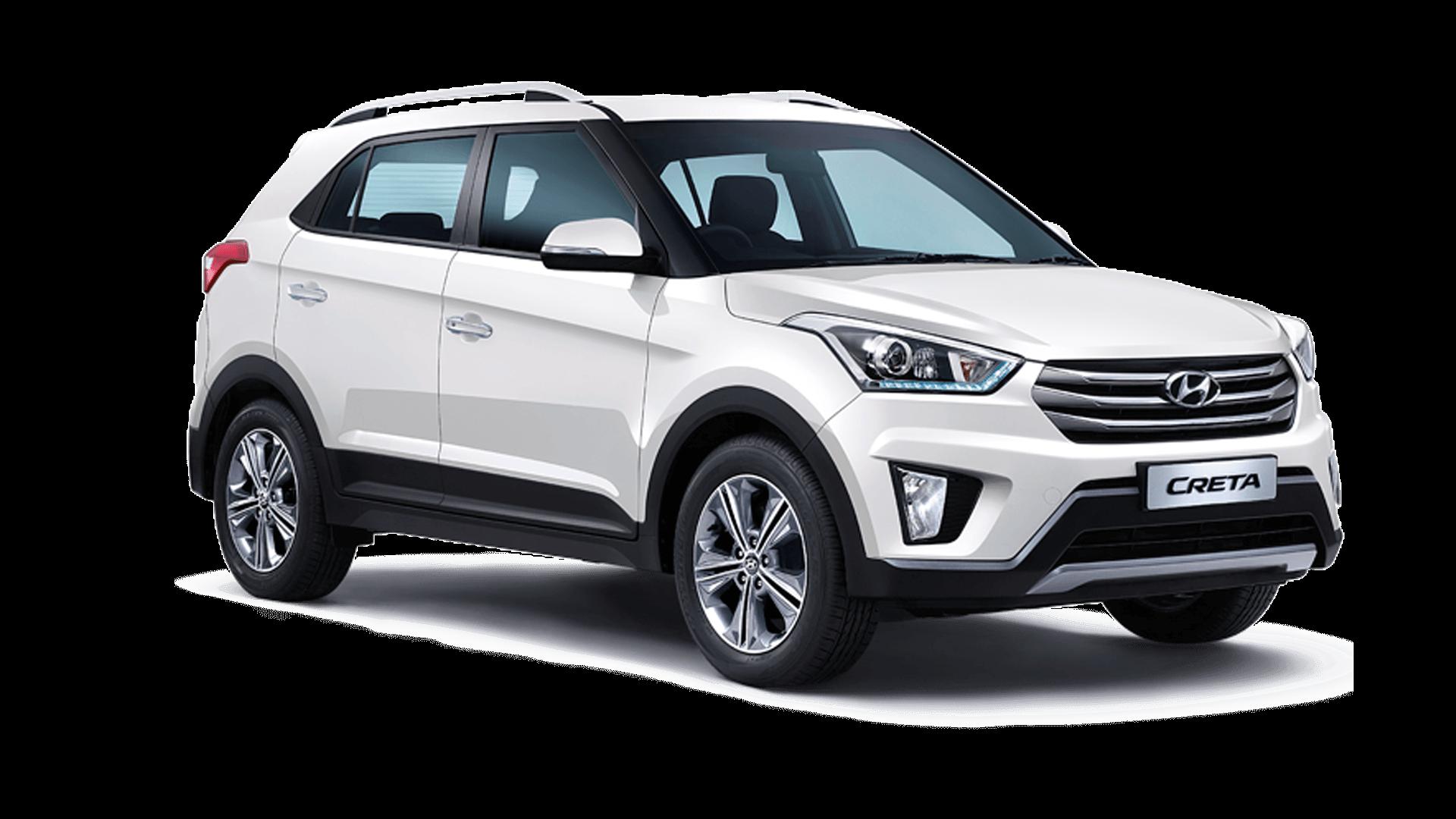 ekar - Hyundai Creta