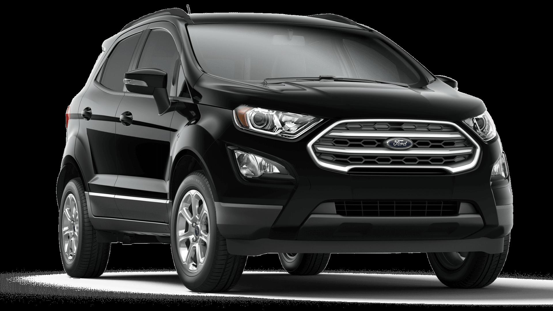 ekar - Ford - Ecosport