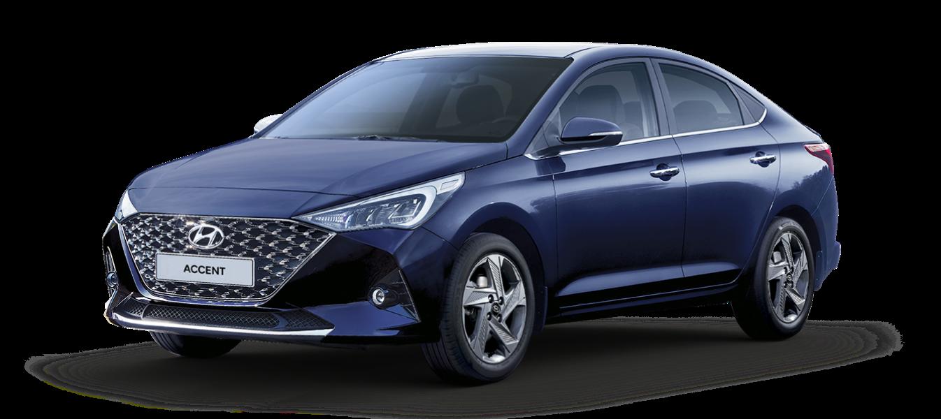 ekar - Hyundai Accent