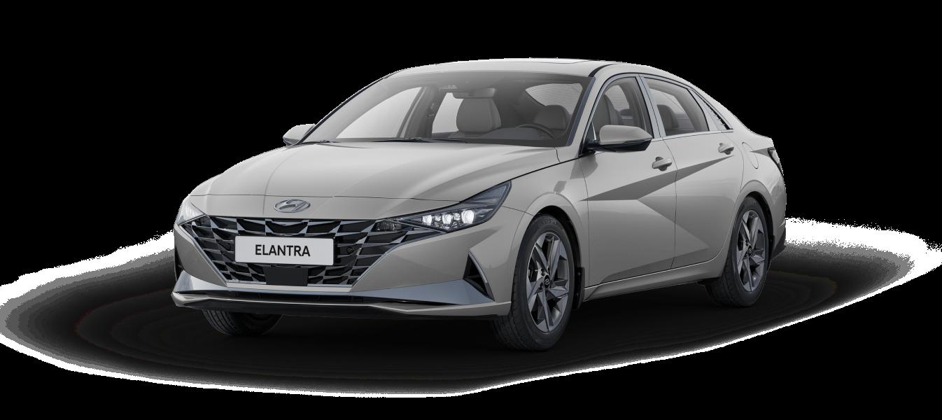 ekar - Hyundai Elantra
